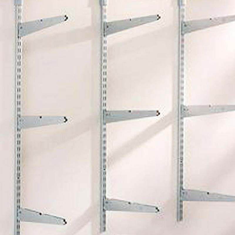 Rieles Para Estantes.Sistema De Riel Estante Almacenes Boyaca Variedad Y Calidad Que