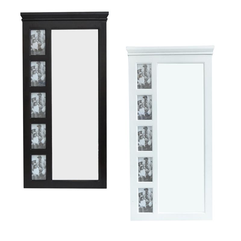 6c363457ddbc Gabinete Joyero con Espejo y Porta Retrato