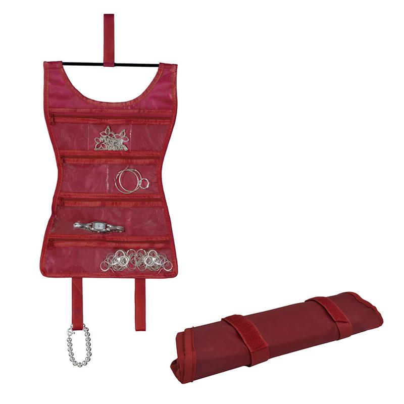 4a2e2bae8e96 Organizador Colgante Vestido Mini para Joyas Umbra